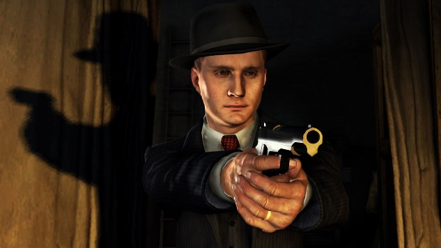 <i>L.A. Noire</i> Begs The Question: Where Are All The Detective Games?