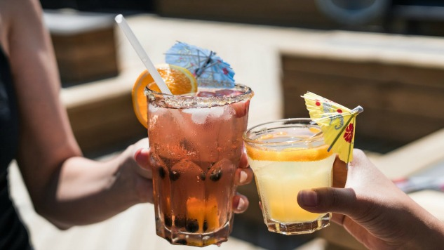 5 Delicious Labor Day Cocktails
