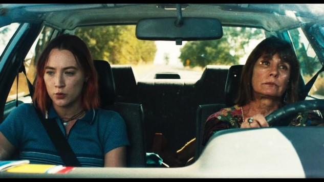 <i>Lady Bird</i> and Cycles of Abuse