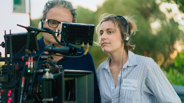 Only Eight Women Directed a Top-100 Film of 2017, Study Says