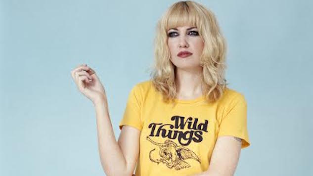 Style Record: Ladyhawke