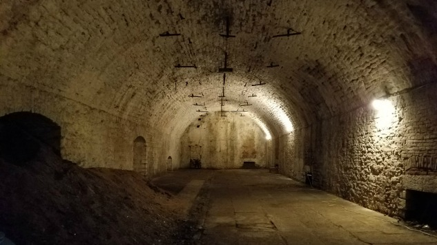 Tour Cincinnati's Pre-Prohibition Underground Lagering Tunnels
