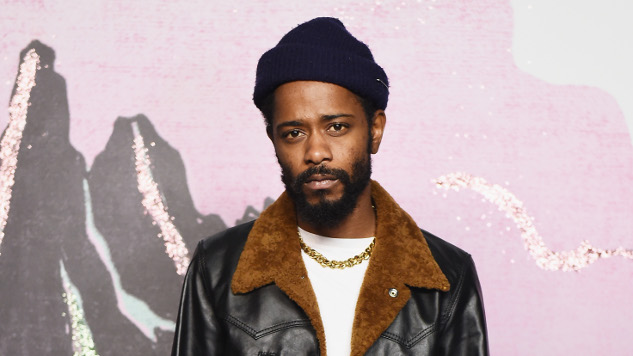 Lakeith Stanfield Joins Adam Sandler in Safdie Brothers' <i>Uncut Gems</i> for A24