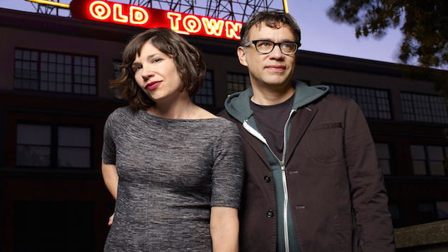 Nine Reasons Why Lancaster, PA is the New <i>Portlandia</i>