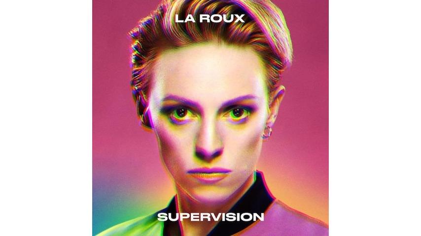 La Roux&#8217;s <i>Supervision</i> Is Consistent, But Misses Her Signature Spunk