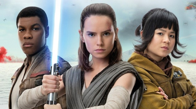 Four Things I Love, and Four Things I Hate, About <i>Star Wars: The Last Jedi</i>