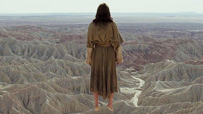 <i>Last Days in the Desert</i>