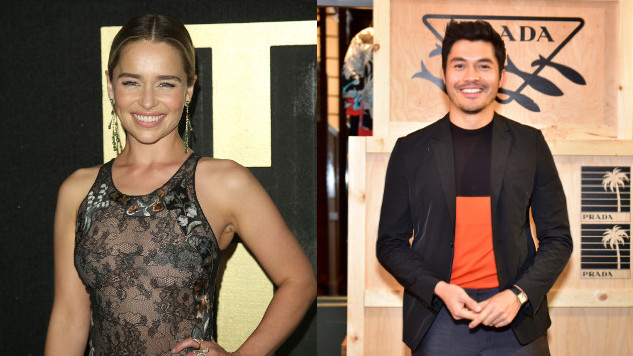 Emilia Clarke, Henry Golding to Star in Paul Feig&#8217;s Romantic Comedy <i>Last Christmas</i>