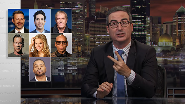 Watch John Oliver Break Down Compounding Pharmacies on <i>Last Week Tonight</i>