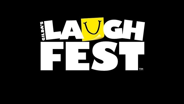 10 Shows to Catch at Gilda's LaughFest