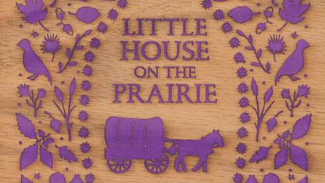 Laura Ingalls Wilder's Name Stripped from Children's Literature Award