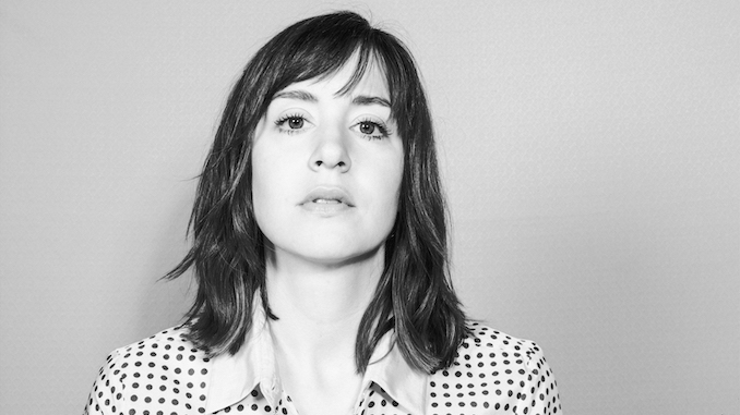 """Laura Stevenson Shares Newest Single """"Don't Think About Me"""""""