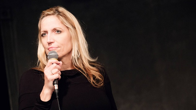 Laurie Kilmartin Shares Her Grieving Process With <i>45 Jokes About My Dead Dad</i>