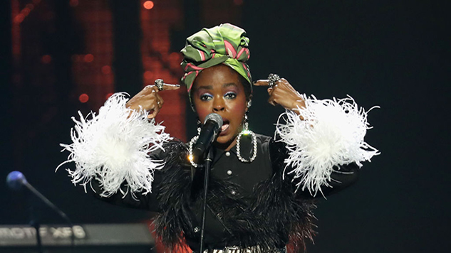 Lauryn Hill Responds to Accusations of Music Theft, Band Member Mistreatment in Essay