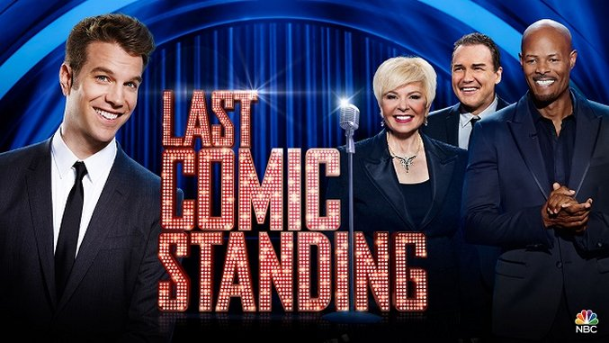 Ranking Every <i>Last Comic Standing</i> Winner