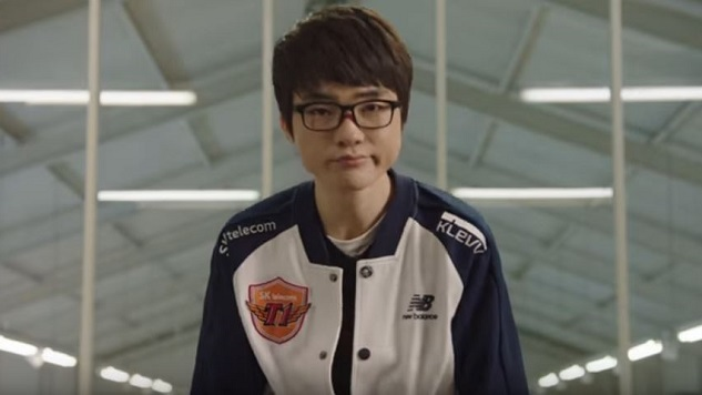 How Hating Faker Made Me Love <i>League of Legends</i>