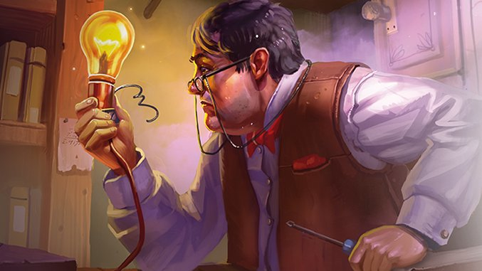 Boardgame <i>Legendary Inventors</i> Should Invent Better Paths to Victory