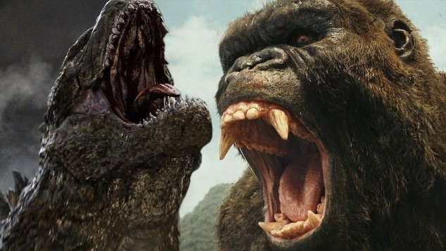 Everything We Know about Legendary's Forthcoming Godzilla Movies/MonsterVerse So Far