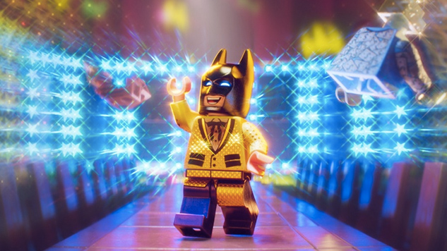 <i>The Lego Batman Movie</i>