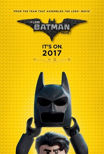 Der Lego Batman Film