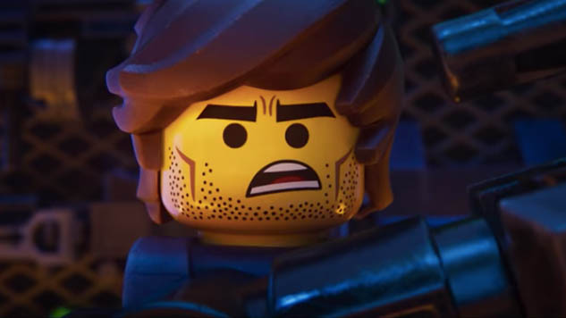 <i>The Lego Movie 2: The Second Part</i>