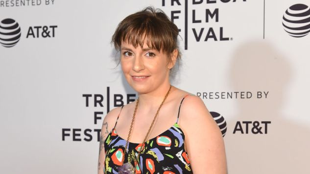 Lena Dunham Apologizes Is the Best New Twitter Account