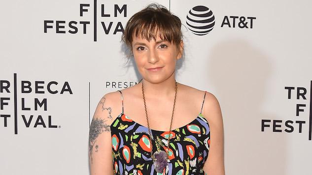 Lena Dunham Joins <i>American Horror Story</i> Cast