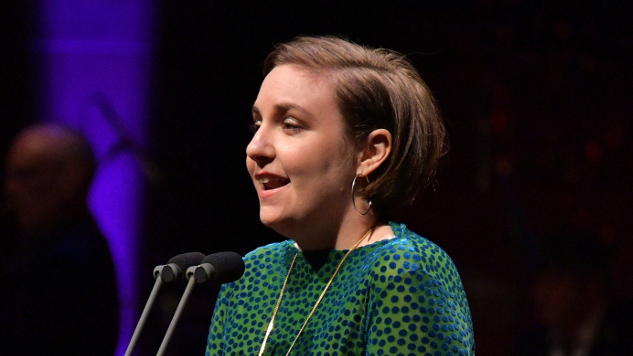 Lena Dunham to Adapt Syrian Refugee Story <i>A Hope More Powerful Than the Sea</i>