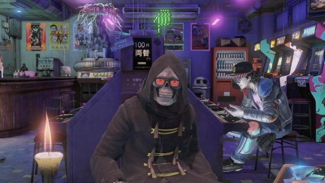 Grind Gaming