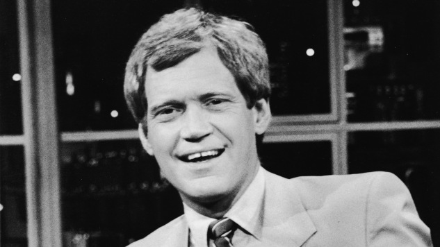 Image result for david letterman 1986