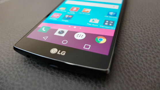 5 Awesome Things About the LG G4 - Paste