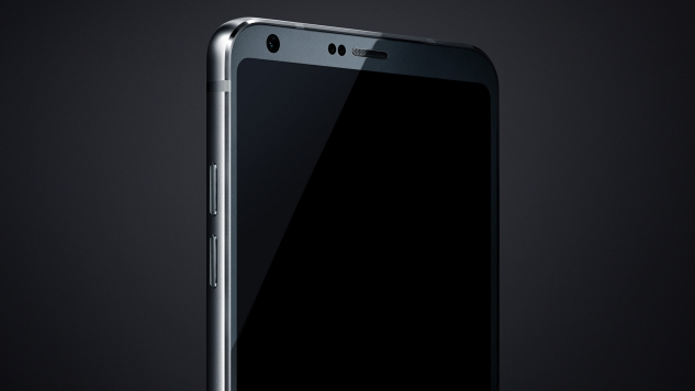 LG Casts Aside Modular Design for Glass and Metal G6, to be Unveiled February 26