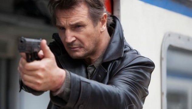 "Liam Neeson Announces ""Retirement"" From Action Movies"