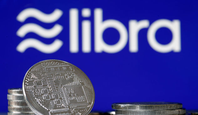 Facebook Details Plans for New Cryptocurrency, Libra