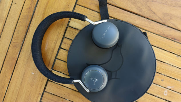 Libratone Q Adapt Review: Wireless On-Ear Headphones with Noise Cancellation