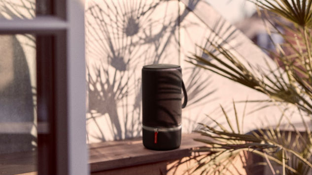 Libratone Zipp Review: A High-Fidelity Bluetooth Speaker