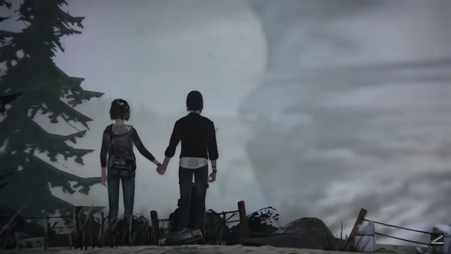 <i>Life is Strange</i> Episode 5 Review: The Love You Take