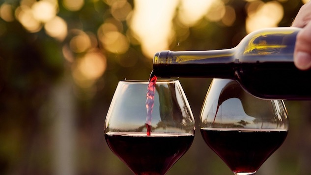 50 Light Red Wines (Under $25) Built for Fall