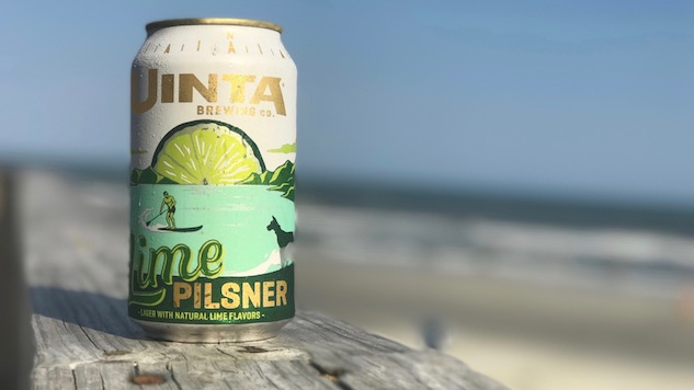 6 Lime Beers That Don't Suck