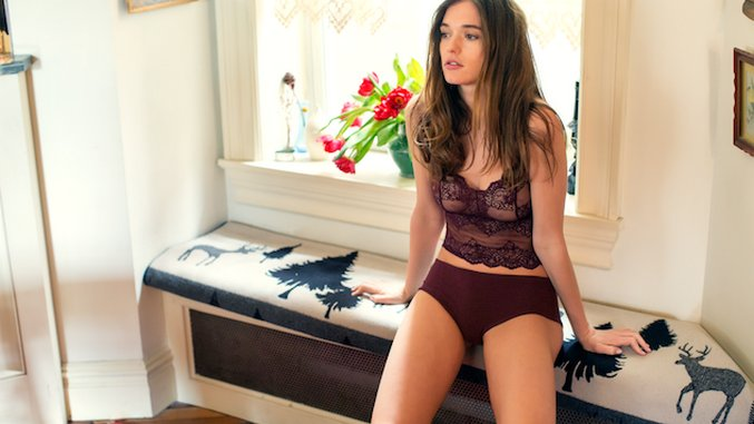 Indie, Cool Lingerie Brands to Shop for Valentine's Day