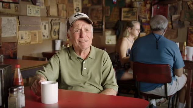 Richard Linklater Directed This Great Anti-Ted Cruz Ad