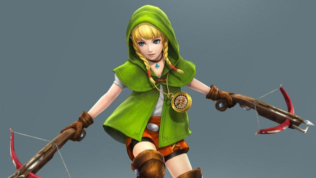 13 Ways Female Link Is Different From Male Link
