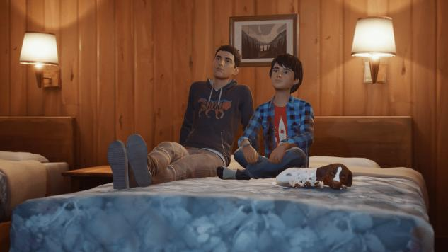 <i>Life Is Strange 2</i> Humanizes Latinx People in Ways No Other Game Has Done Before