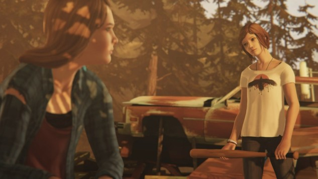 <i>Life Is Strange: Before the Storm</i> Misses the Original's Mechanics