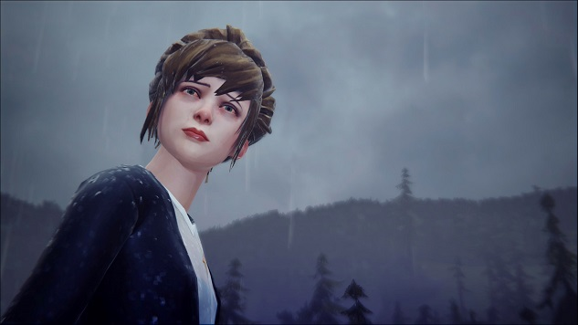 Saving Kate and Saving Myself in <i>Life is Strange</i>