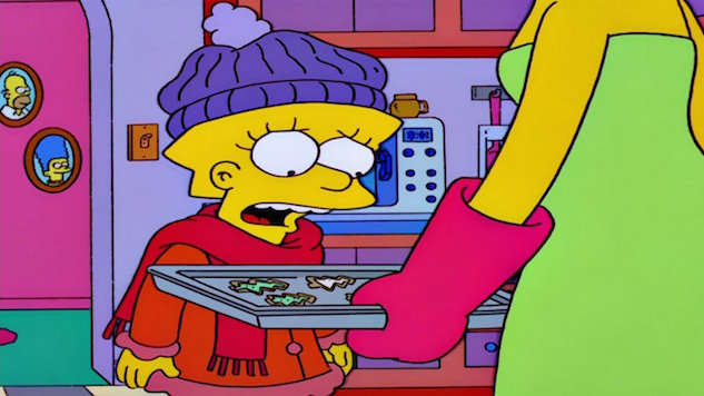 Cooking <i>The Simpsons</i>: Trash Cookies