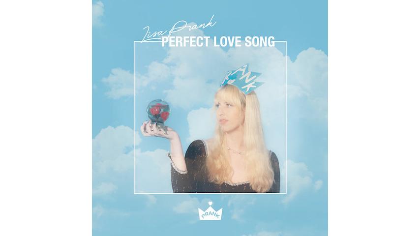 Lisa Prank Speaks for the Hopeless Romantics on <i>Perfect Love Song</i>
