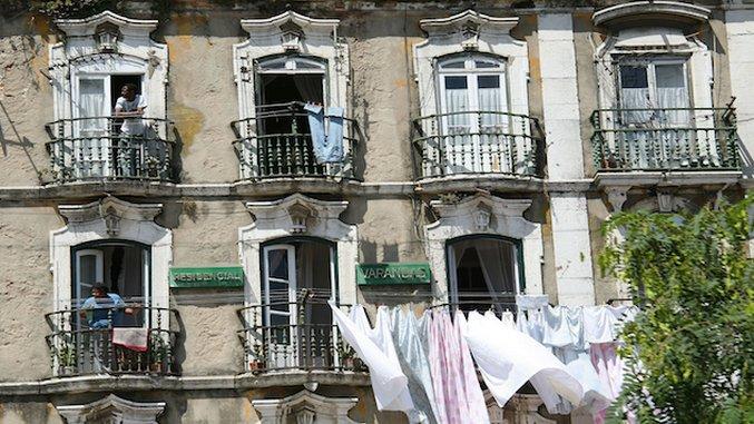 Checklist: Lisbon, Portugal
