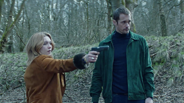 AMC Releases First Trailer for Twisty John le Carré Miniseries <i>The Little Drummer Girl</i>