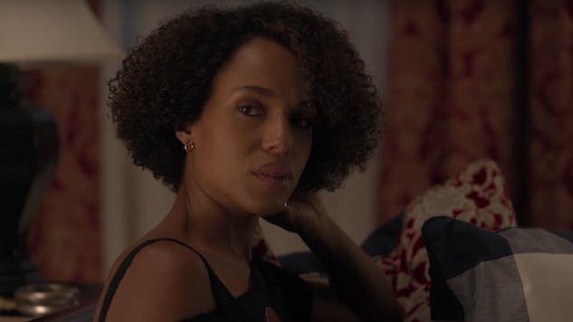 Kerry Washington and Reese Witherspoon Clash in New Teaser for Hulu's <i>Little Fires Everywhere</i>